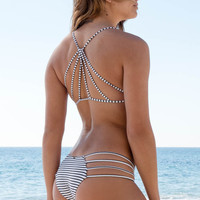 O'Neill - Monoco Multi Strap Bottom | Stripe