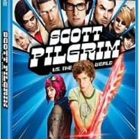 Scott Pilgrim vs. the World, Michael Cera, Blu-ray - Barnes & Noble