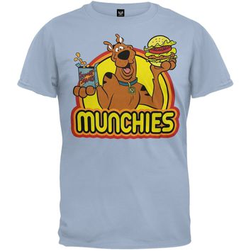 Scooby-Doo - Retro Munchies T-Shirt