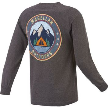Magellan Outdoors™ Adults' Outdoor Seal Long Sleeve T-shirt
