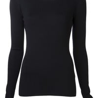 T By Alexander Wang Pullover Sweater