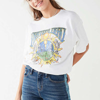 Junk Food Grateful Dead Sun Tee | Urban Outfitters