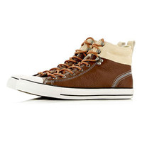 Converse Brown Chuck Hiker Boots - New This Week - New In
