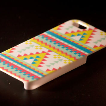 Cute iPhone 5 Tribal Pattern iPhone 5 Case iPhone 5s Case Accessory Cell Phone