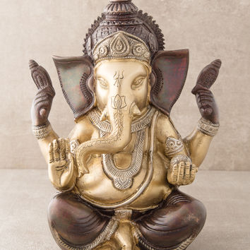 Lord Ganesh Statue