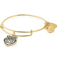 Tiger Head Charm Bangle | PROJECT CAT