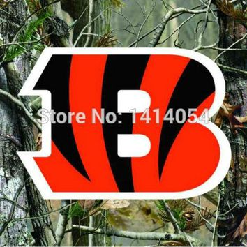 Cincinnati Bengals  real tree camo  Flag 150X90CM Banner 100D Polyester3x5 FT flag brass grommets 001, free shipping