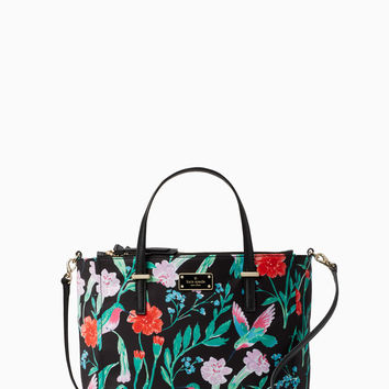 wilson road hummingbird floral alyse | Kate Spade New York