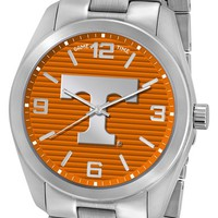 Men's Game Time Watches 'College Elite - University of Tennessee' Bracelet Watch, 44mm