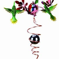 Red Carpet Studios Nature's in Flight Hummingbird Spinner