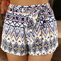 Desert Moon Shorts
