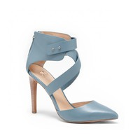 Sole Society Pete Pointed Toe Pump