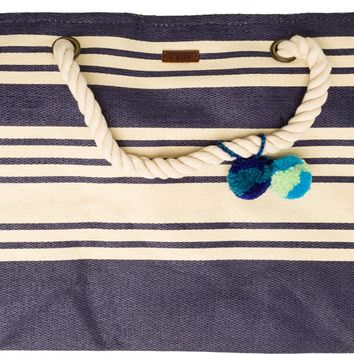 ROXY SOUL AND SAND BEACH TOTE