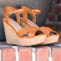 Can't Resist You Wedges, Camel