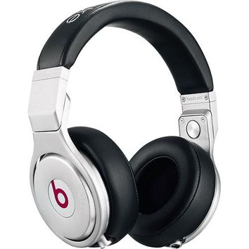 Beats By Dr. Dre - Beats Pro Over-the-Ear Headphones - Black