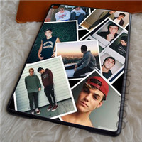 DOLAN TWINS COLLAGE LOVE YOU TO iPad Air Case