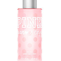 Travel-size Wild at Heart Body Mist - PINK - Victoria's Secret