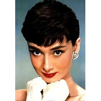 AUDREY HEPBURN POSTER Portrait RARE HOT NEW 24x36