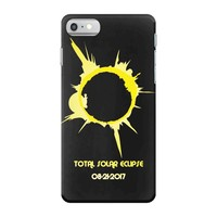 eclipse iPhone 7 Case