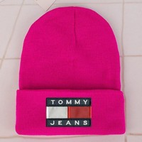 Fashion Edgy Winter Beanies Knit Hat Cap-9