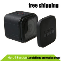 Hero4 Session GoPro Sports Camera special lens protective cover lens anti scratch flower lens cover