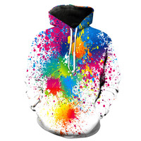 Paintball V2 Hoodie