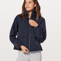 Effortless Jacket | Women's Jackets | lululemon athletica