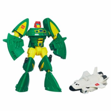 Transformers Generations Legends Cosmos With Payload