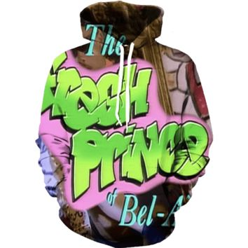 Fresh Prince of Bel Air Hoodie
