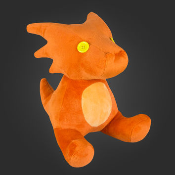 Welovefine:Liaison Pumpkinsnuffle Plush