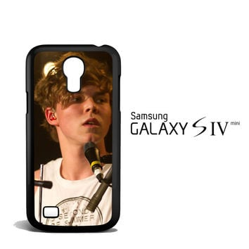 5SOS DRUMMER V0012 Samsung Galaxy S4 Mini Case