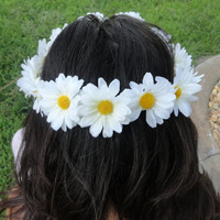 Adjustable Flower crown