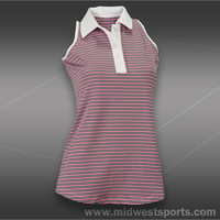 JoFit Manhattan Beach Sleeveless Polo