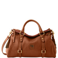 Florentine Medium Satchel