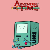 BMO v1 (Designs4You) by Skandar223