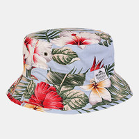 Penfield Baker Sun Hat - Palm Print at Urban Industry