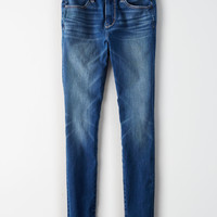 The Dream Jean Hi-Rise Jegging , Bright Ultramarine
