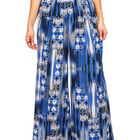 Down Pour Wide Leg Pants