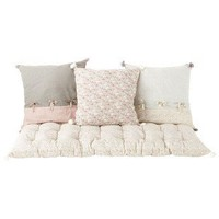 Set of cushions Pimprenelle