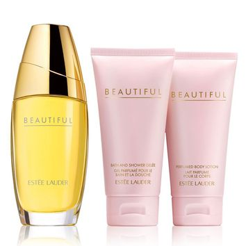 Estée Lauder Beautiful Romantic Favorites Set (Limited Edition) | Nordstrom