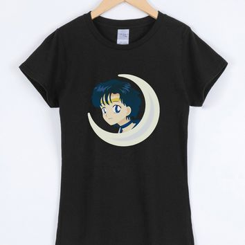 Sailor Moon Cartoon T-shirts