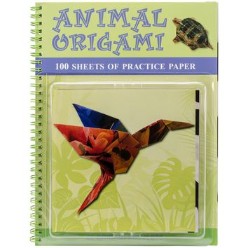 Thunder Bay Press Books-Animal Origami