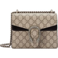 Gucci Mini Dionysus GG Supreme Shoulder Bag | Nordstrom