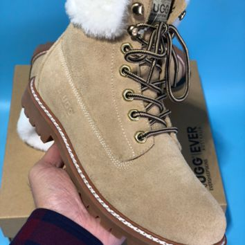 Ugg WOMENS SHAINA Boots 06MHLY22