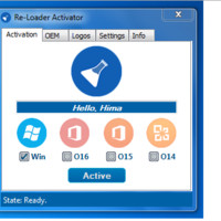 Re-Loader Activator 3.0 Final Windows & Office - Raza PC