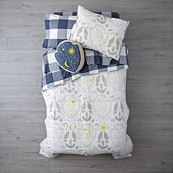 Genevieve Gorder Shield Bedding