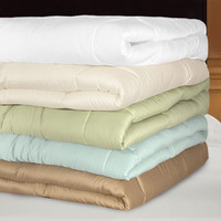 Grand Luxe 300 Thread Count Egyptian Cotton Down Alternative Comforter | Overstock.com Shopping - The Best Deals on Down Alternative Comforters