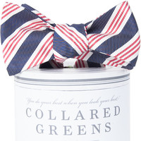 Affirmed Bow Tie Red/White/Blue