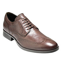 Cole Haan Men's Copley Wingtip Oxfords - Chestnut