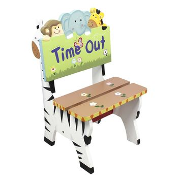 Fantasy Fields - Sunny Safari Time Out Chair